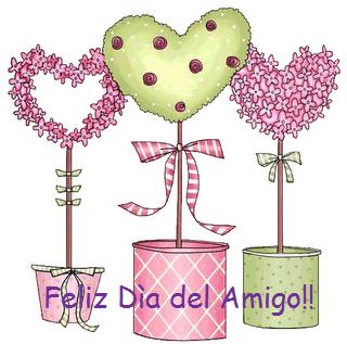 Feliíz Día de la Amistad (1)