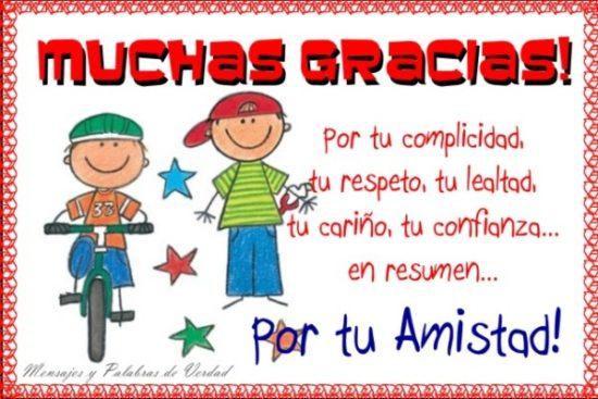 Feliíz Día de la Amistad (12)