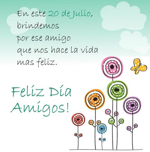 Feliíz Día de la Amistad (5)