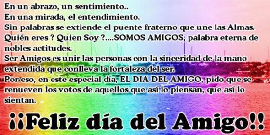 Feliíz Día de la Amistad (7)