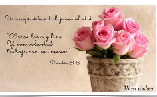 Feliz Día Mujer Virtuosa (1)