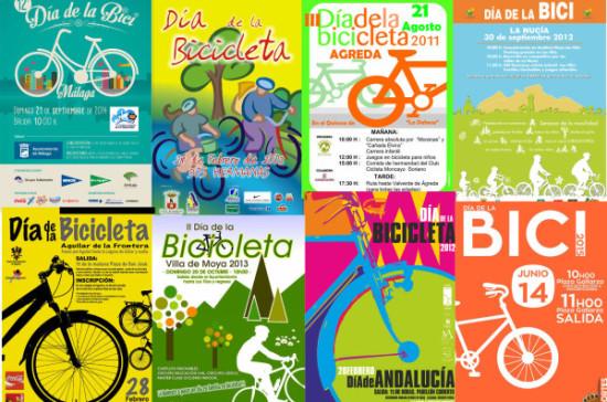 Feliz Día de la Bicicleta  (2)