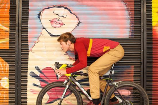 Feliz Día de la Bicicleta  (3)