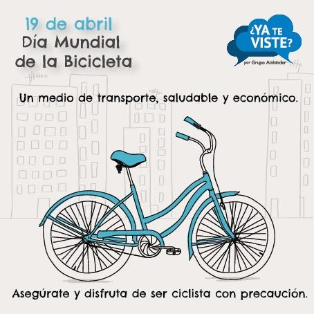 Feliz Día de la Bicicleta  (6)