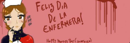 Feliz día de la Enfermera  (3)