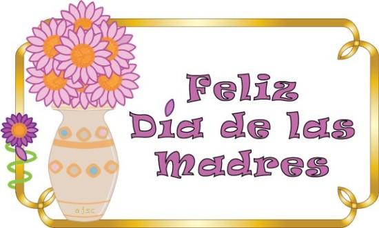 Feliz dia de la Madre Frases  (12)