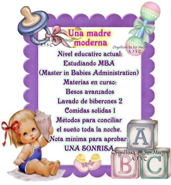 Feliz dia de la Madre Frases  (13)