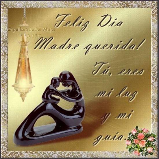 Feliz dia de la Madre Frases  (21)