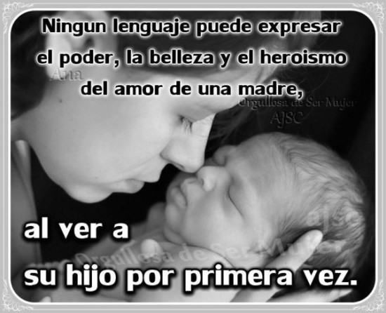 Feliz dia de la Madre Frases  (24)