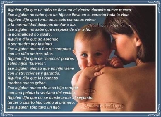 Feliz dia de la Madre Frases  (4)