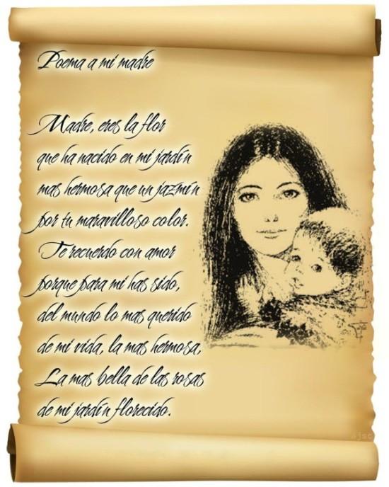 Feliz dia de la Madre Frases  (6)
