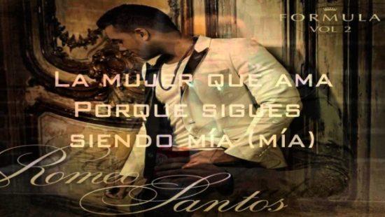 Frases de Canciones de Romeo Santos (1)