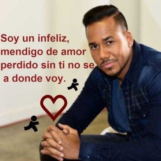 Frases de Canciones de Romeo Santos (3)