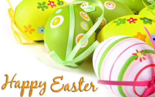 Happy Easter  - Domingo de Pascua (4)