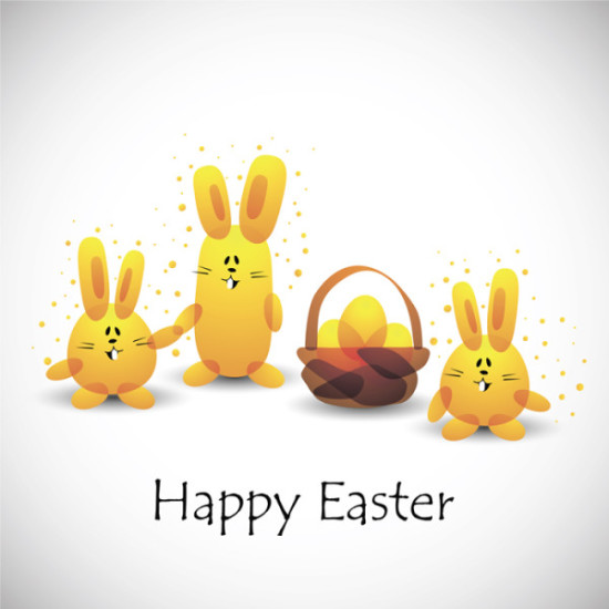 Happy Easter - Felices Pascuas  (5)