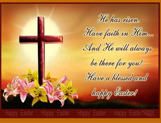 Happy Easter - Felices Pascuas  (8)