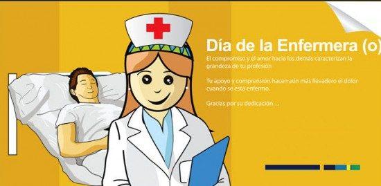 Imágenes Día de la Enfermera  (2)