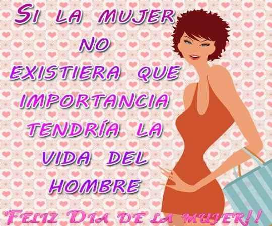 Imágenes para Dia de la Mujer (4)