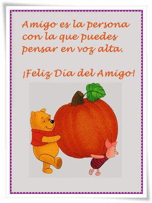 Tarjetas Día del Amigo (2)