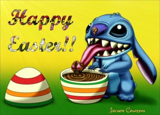 Tarjetas Happy Easter (5)