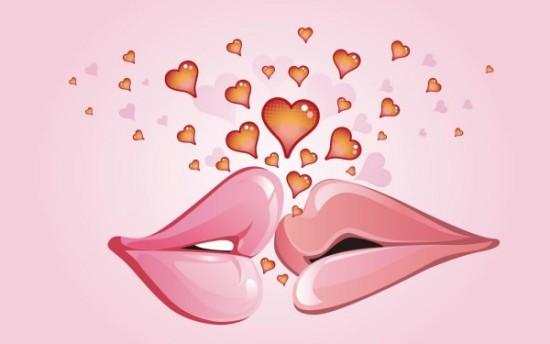 Wallpaper de Amor 3D  (5)