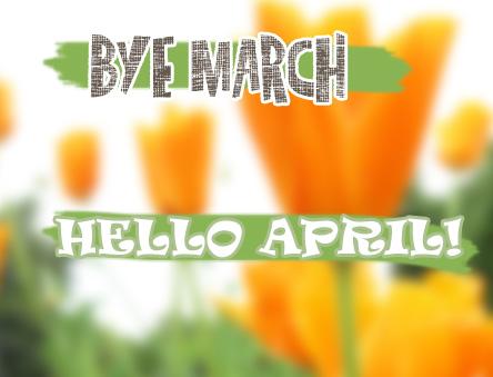 adios marzo - Bienvenido Abril - Hola abril (4)