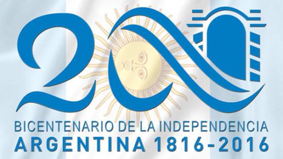 bicentenario de la independencia - 9 de julio