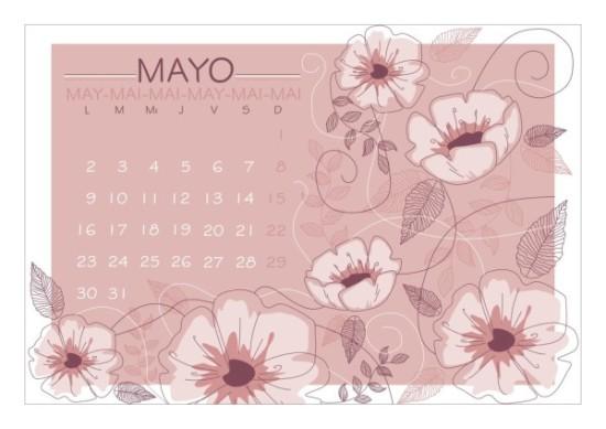calendario infantil mayo 2016  (4)