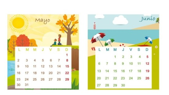 calendario infantil mayo 2016  (5)