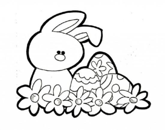 conejitos con huevos pascuas (1)