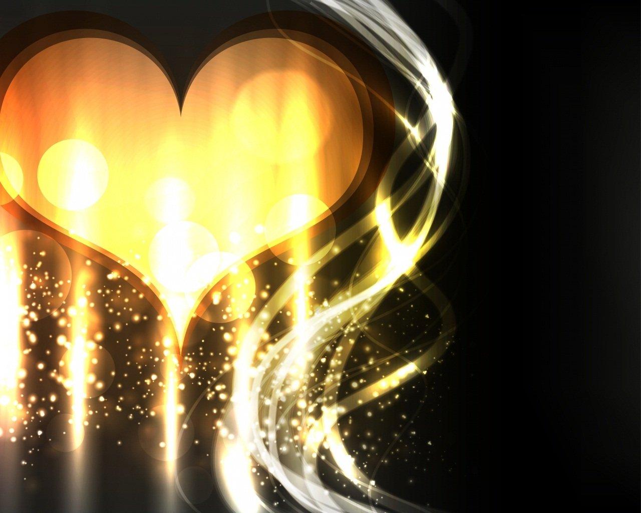 Imagenes De Amor Con Efectos: Imágenes De Corazones Con Frases De Amor Con Movimiento Y
