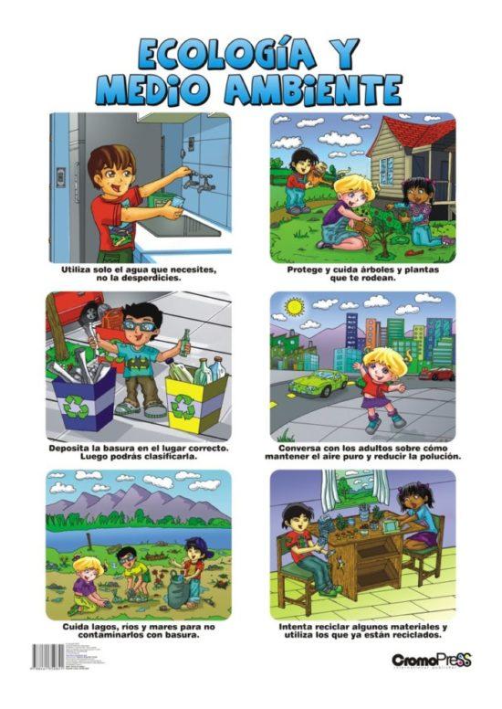 cuidados del Medio Ambiente (4)