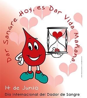 día del donante de Sangre  (13)