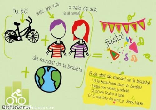 dia de la Bicicleta  (2)