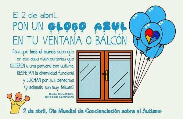 Día Del Autismo Imágenes Y Frases 2 De Abril