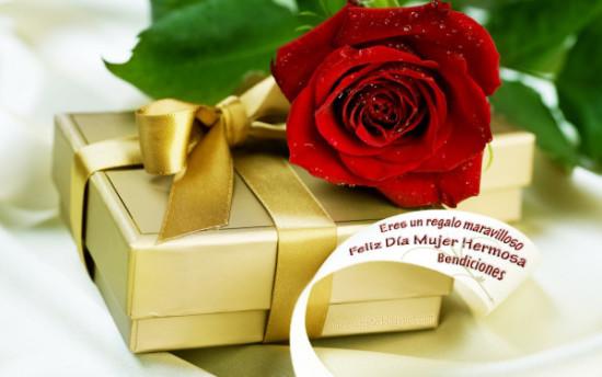 felicidades en el dia de la Mujer (4)