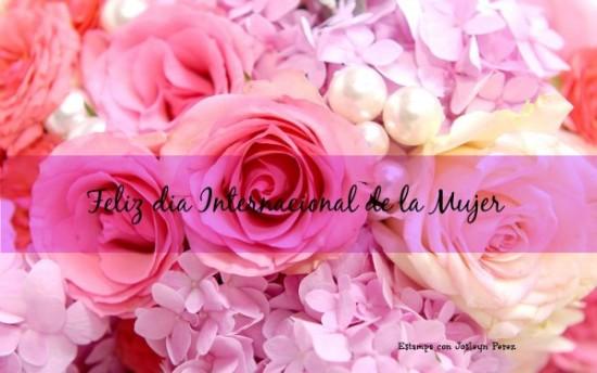 felicidades en el dia de la Mujer (7)