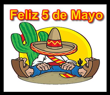 feliz cinco de Mayo  (2)