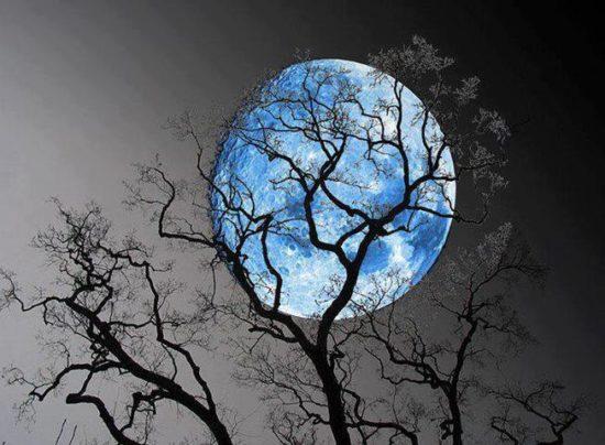 foto de la Luna (10)