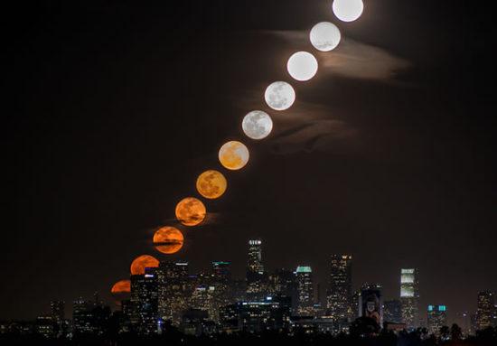 foto de la Luna (11)
