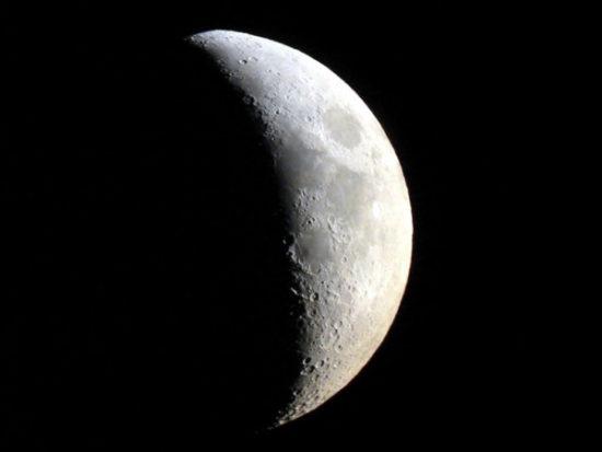 foto de la Luna (12)