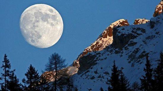 foto de la Luna (13)