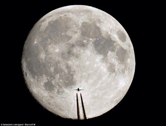 foto de la Luna (14)
