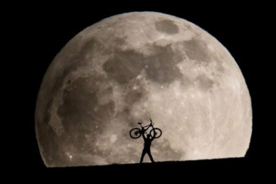 foto de la Luna (16)
