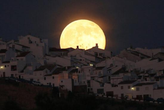 foto de la Luna (2)