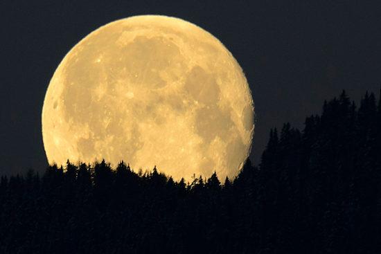 foto de la Luna (5)