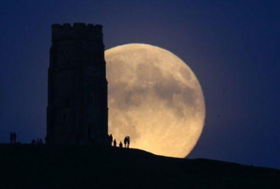 foto de la Luna (6)