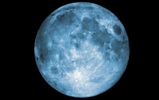 foto de la Luna (7)