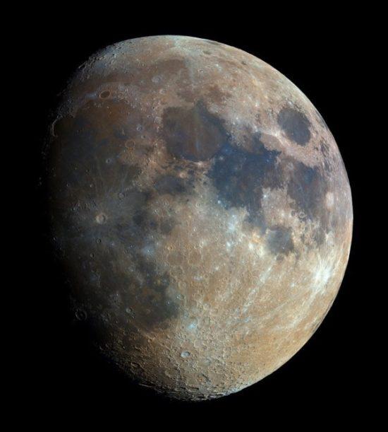 foto de la Luna (8)