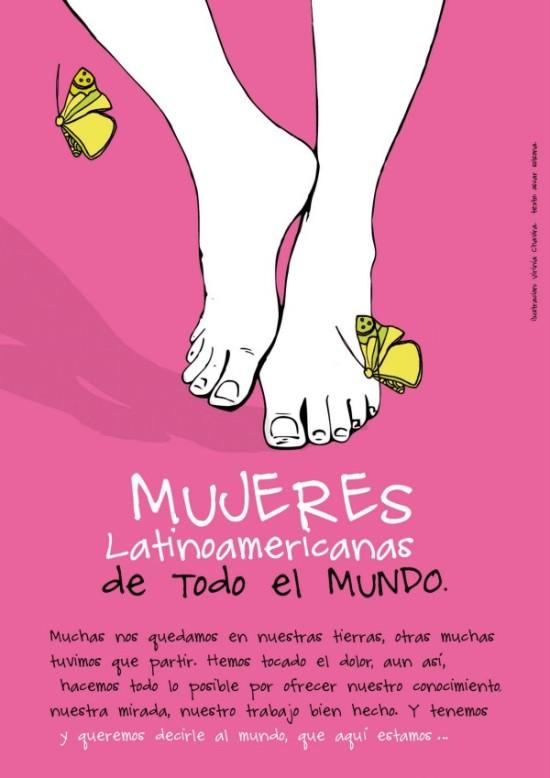 frases 8 de marzo - dia de la Mujer (1)